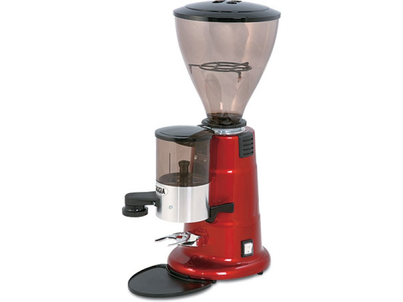 Gaggia MD 58 Compact standard red