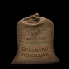 Бразилия Mogiana NY2, scr. 17-18, fc, 60 кг