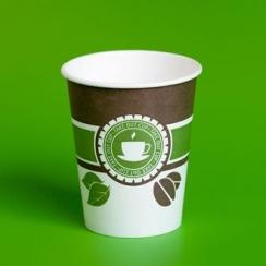 Стакан 250 мл V (чай кофе)